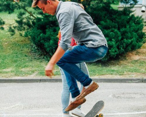 Artimiausio žmogaus netekusiam vienuoliktokui pavyko atsistoti ant kojų iliustracija