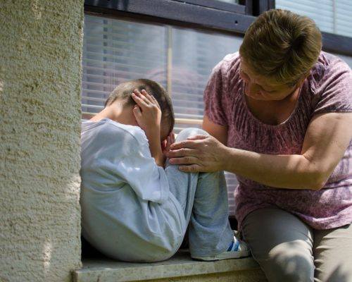 Nematoma karantino pusė: psichologai vos spėja suktis, o savižudybių skaičius sparčiai didėja iliustracija