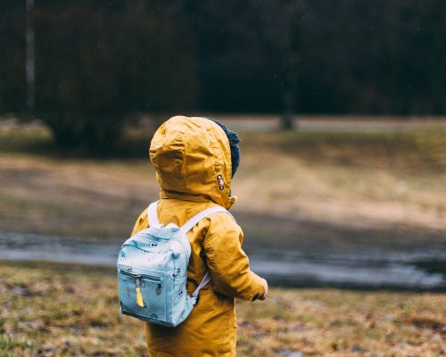 Laiku suteikta pagalba padeda globėjams įvertinti vaikų poreikius iliustracija